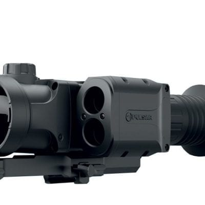 Pulsar Thermion XM30 Thermal Riflescope